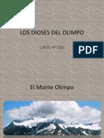 Dioses del Olimpo y sus atributos.pdf
