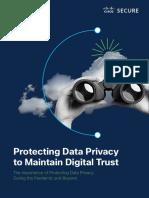 Consumer Privacy Survey