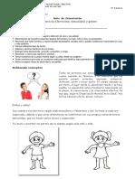 Guía n° 4 Orientacion programa afectvidad y sexualidad