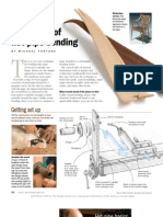 hot pipe bending