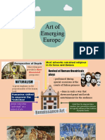 Art of Emerging Europe part 2 (1)