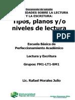 Tipos, planos y niveles de la lectura.pdf