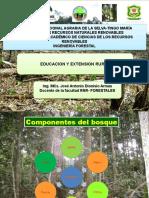 1) PROBLEMATICA MUNDIAL EN EL TEMA FORESTAL