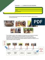 CIENCIAS SOCIALES 1 y 2 HISTORIA PERSONAL