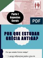 Grécia_Aspectos Gerais