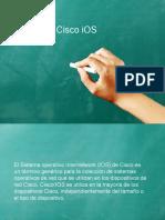 Métodos de acceso a un dispositivo con Cisco