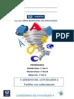 CADERNO FINALIZADO 4 SETEMBRO