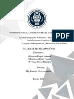 Grupo 5-Lenguajes de programación y gestores BD (1)