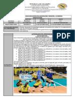Guía De Ed. Física_Séptimo B y C