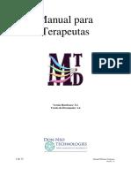 Manual MTD para Terapeutas V1.4.pdf
