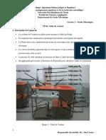 TP 01 MDF - Venturi