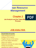 Ch 02 Job Analysis and the Talent Management Process.ppt
