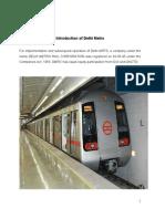Delhi Metro 2
