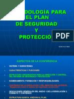 METODOLOGIA PARA EL PLAN DE SEGURIDAD Y PROTECCIÓN - 63