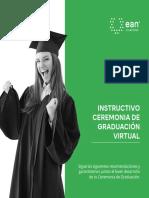 Instructivo Ceremonias Virtual