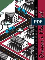 NYS Driver's Manual