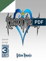 Kingdom Hearts 3D&T Alpha