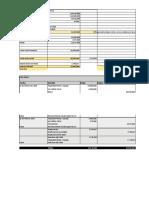 prueba analisis contable 2º