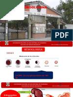 Presentación  5 hemoglobina
