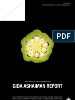 GIDA Ashaiman Report