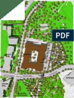 İtü- şehir içi kampüsleri projesi-ara juri çalışmaları-ferdi inanlı