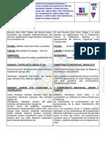 CAMPEONATO DE EUSKADI INDIVIDUAL Y CAMPEONATO DE EUSKADI POR EQUIPOS SALA Y CAMPEONATO DE EUSKADI JUNIOR Y CADETE SALA 2019-2020