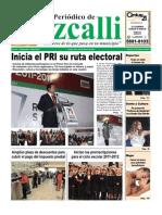 Periódico de Izcalli, Ed 631, Febrero de 2011