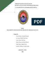Trataniento de Efluentes de Obtencion de Litio-(FINAL)