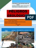 PELIGROS GEOLOGICOS.pptx