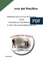 WebQuests PS