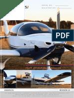 Sling 4 TSI aircraft POH