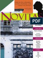 Revista Cultural Novitas Nº 9