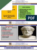 DIAPOSITIVAS-PRINCIPIOS LOGICOS