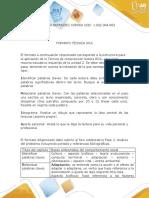 Anexo 1-Formato Técnica IRIA ECOLOGIA HUMANA