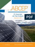 NABCEP-PV-Associate-JTA-9-13-17