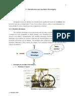 Cours Machines thermiques-YAHI-chapitreI
