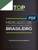 CVM - Mercado de Valores Mobiliarios Brasileiro