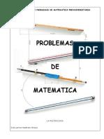 PROBLEMS DE MAT PRE-1-13