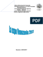 la expo venezuela 2017