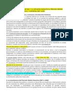 Tema 3. EL ARTE BIZANTINO Y SU DIFUSIÓN DURANTE EL PERIODO MEDIO