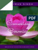 Conexion Cosmica Volumen 1