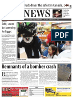 Maple Ridge Pitt Meadows News - February 4, 2011 Online Edition