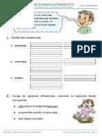 FICHAS  DE COMUNICACIÓN   32