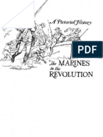 A Pictorial History-The Marines in the Revolution