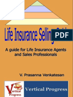 Life Insurance Selling Guide-English