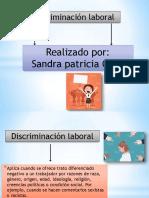 discriminacion laboral sandra