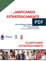 5  PLANIFICANDO ESTRATEGICAMENTE (1)