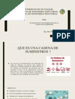 GESTION DE PRODUCCIÓN