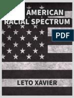 The American Racial Spectrum