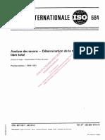 ISO-alcali libre total